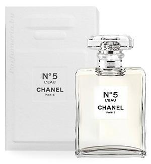 Chanel № 5 L`Eau