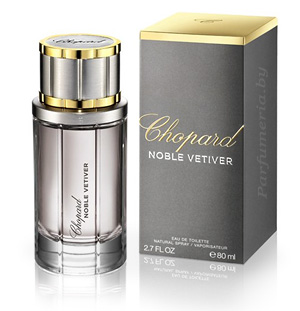 Noble Vetiver