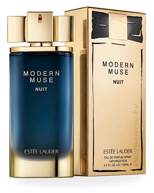 Modern Muse Nuit