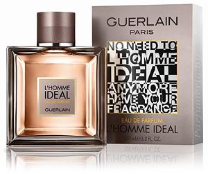 l homme ideal eau de parfum guerlain. Black Bedroom Furniture Sets. Home Design Ideas