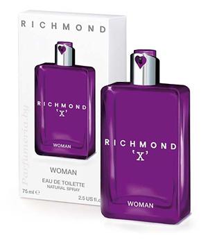 Richmond X Woman