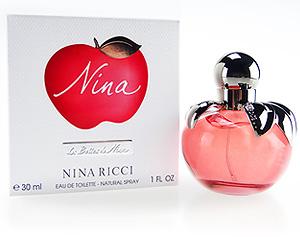 Nina Apple Les Belles de Nina