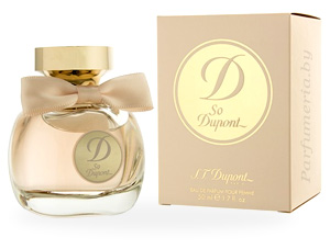 D So Dupont Femme