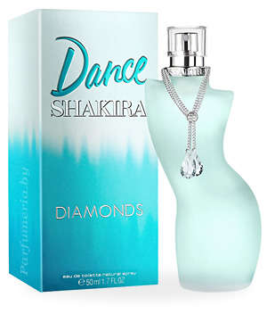 Dance Diamonds